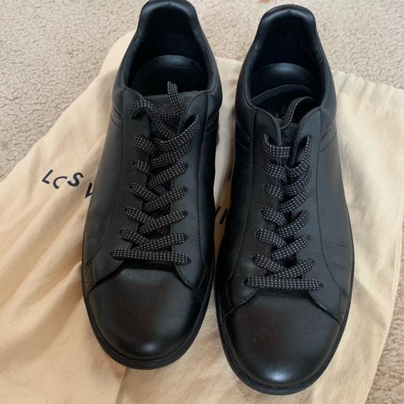 24af7b6e66d Men's Louis Vuitton Sneakers